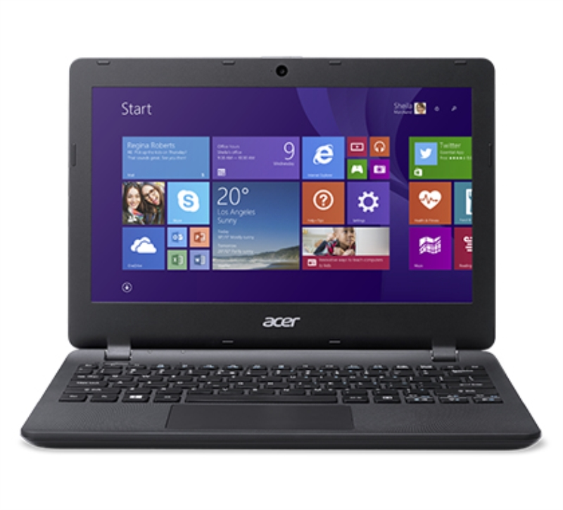 ACER NOTEBOOK ACER ASPIRE ES1-111M-C1LE 11.6
