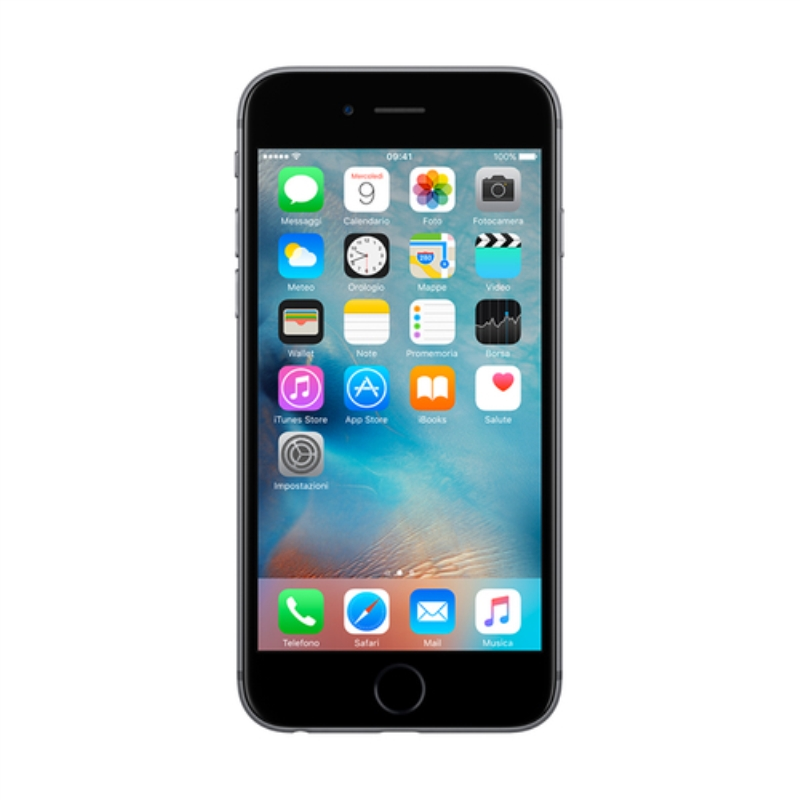 APPLE SMARTPHONE APPLE IPHONE6S 16GB SPACE GRAY