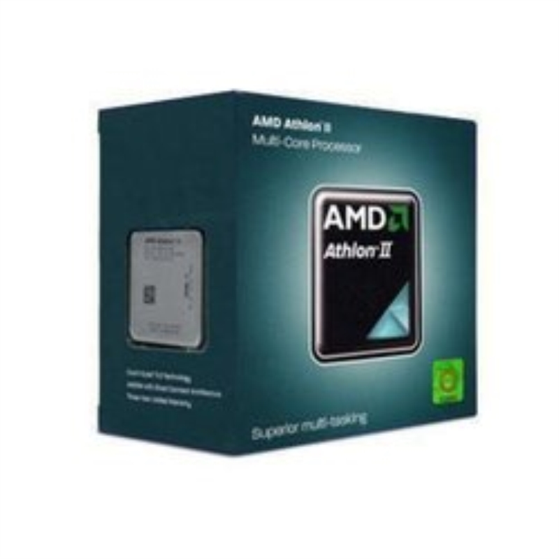 AMD PROCESSORE AMDAM3 ATHLON-II X3 450 3.2GHZ