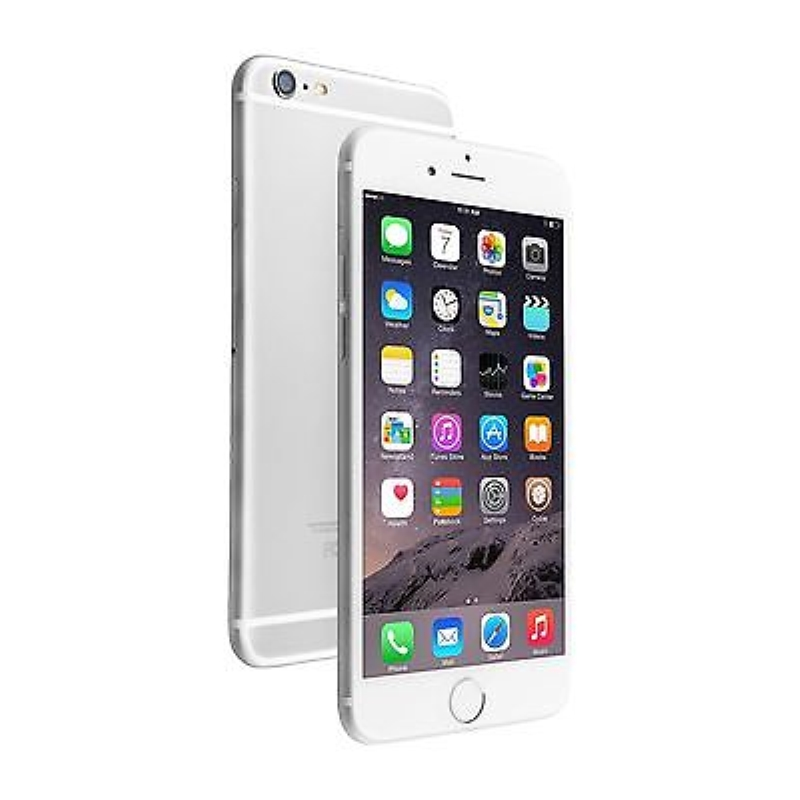 APPLE SMARTPHONE APPLE IPHONE6 16GB SPACE GRAY ITA