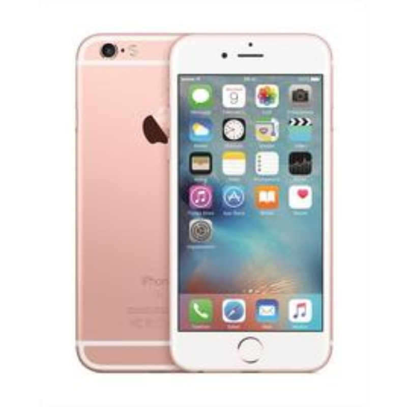APPLE SMARTPHONE APPLE IPHONE 6S 16GB ROSE GOLD H3G