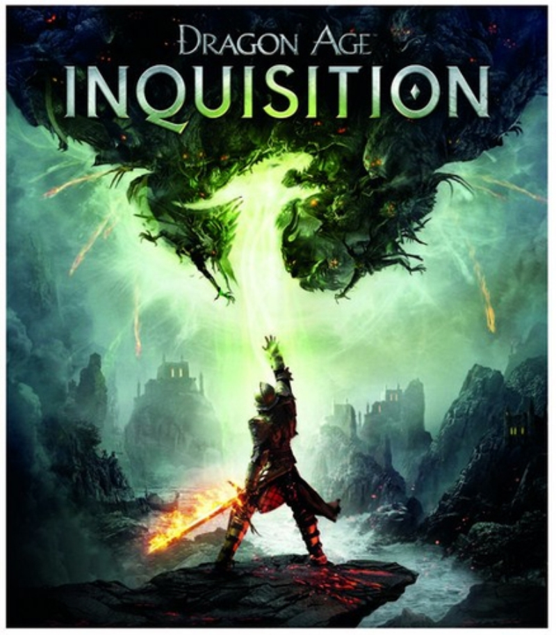 ELECTRONIC ARTS GAME SONY PS4 DRAGON AGE INQUISITION
