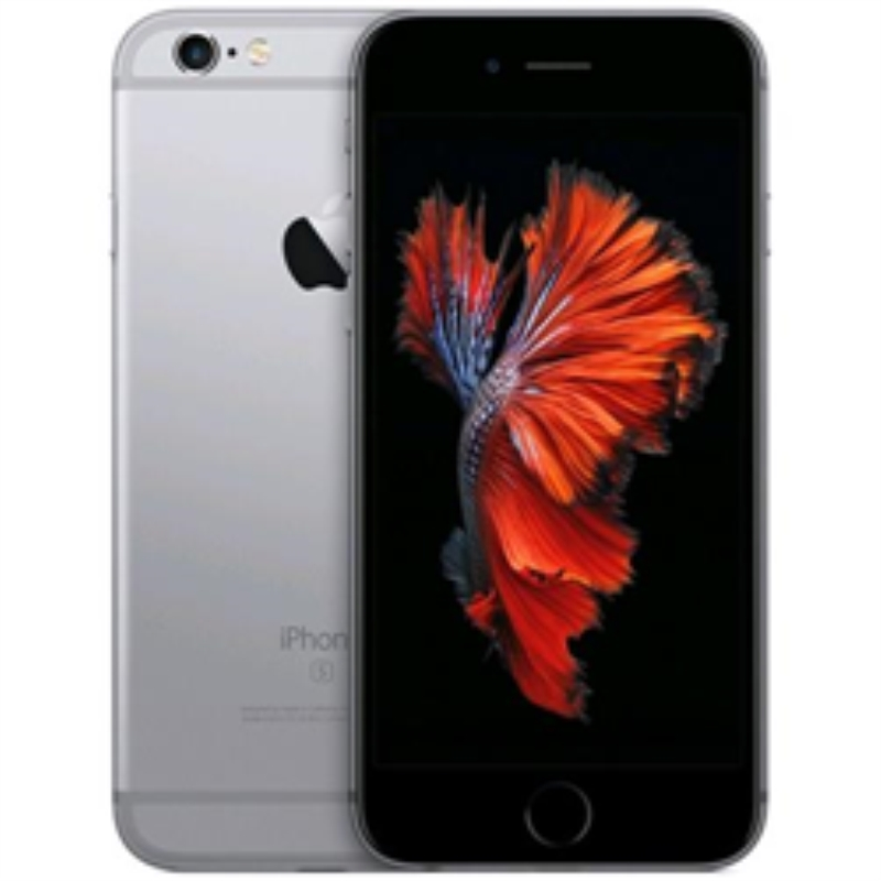 APPLE SMARTPHONE APPLE IPHONE6S 64GB SPACE GRAY H3G