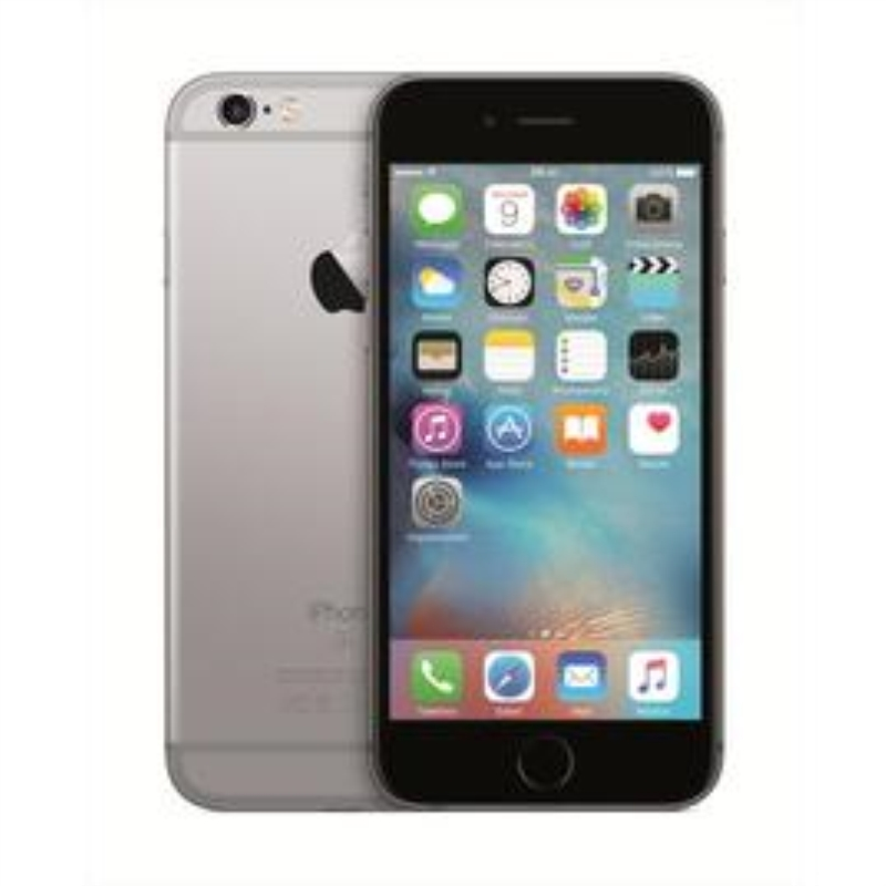 APPLE SMARTPHONE APPLE IPHONE6S 16GB SPACE GRAY H3G